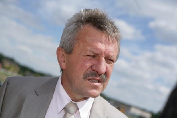 Władysław Mrzygłód, prezes zarządu Izostalu: trzeba być optymistą