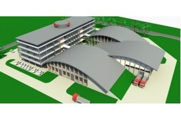 PRIBO wybuduje siedzibę Parku Naukowo-Technologicznego Polska Wschód w Suwałkach