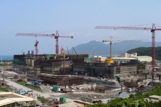 Francusko-chińska umowa w sprawie atomówek