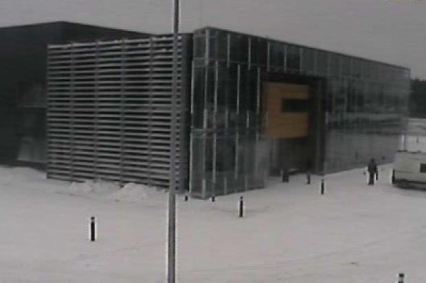 Kompleks budynków energooszczędnych Schüco już gotowy