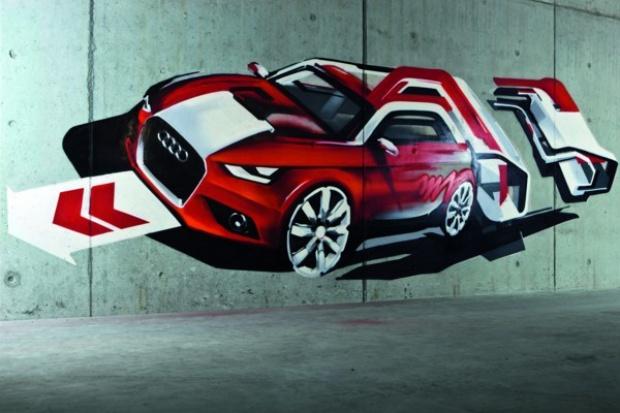 Audi A1: odliczanie rozpoczęto