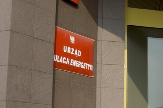 Poszukiwania nowego szefa URE