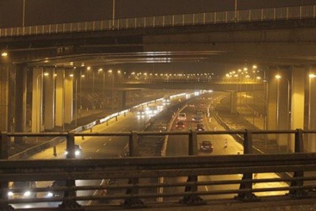 Otwarto pierwszy odcinek autostrady A1 w woj. śląskim