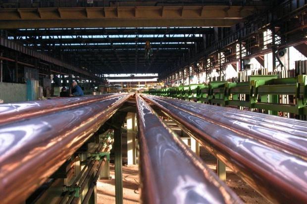 Hutmen SA: Produkcja nastawiona na większe zyski
