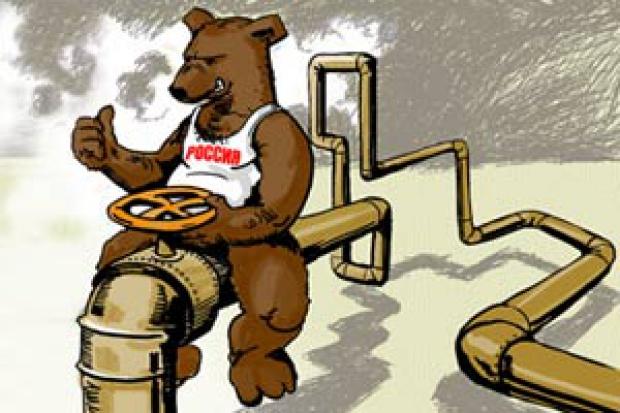 Rosjanie mogą wstrzymać dostawy ropy