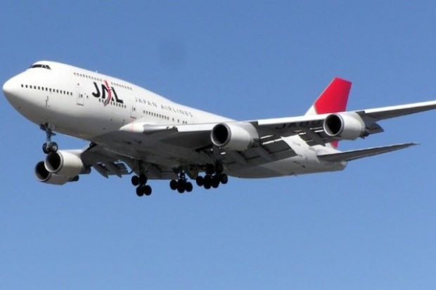 Możliwe bankructwo największych linii lotniczych Japonii
