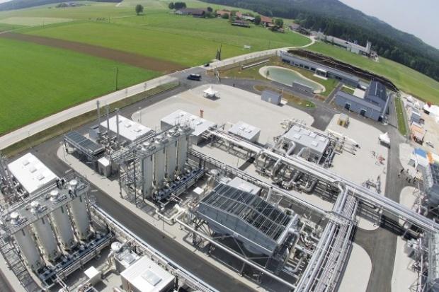 Projekt rozbudowy kawern gazowych może być zagrożony