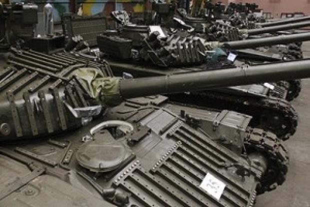 MON szykuje prywatyzację w sektorze zbrojeniowym