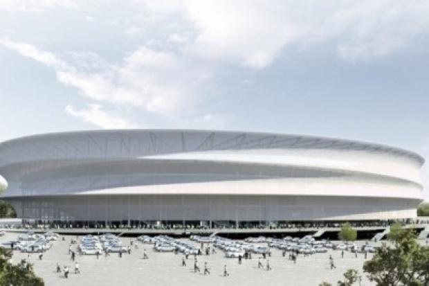 Wrocław zrywa umowę z wykonawcą stadionu na Euro