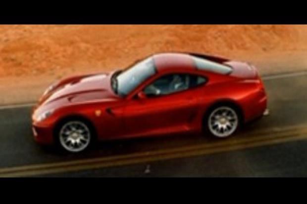 Ferrari też może być hybrydowe