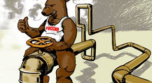 Rosjanie ulegli Białorusi: rosyjska ropa płynie do Europy