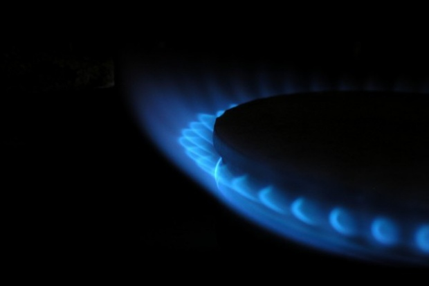 Wysoki mróz to ryzyko braku gazu