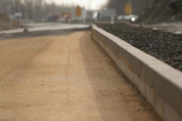 GDDKiA: Alpine Bau o miesiąc dłużej na budowie odcinka A1