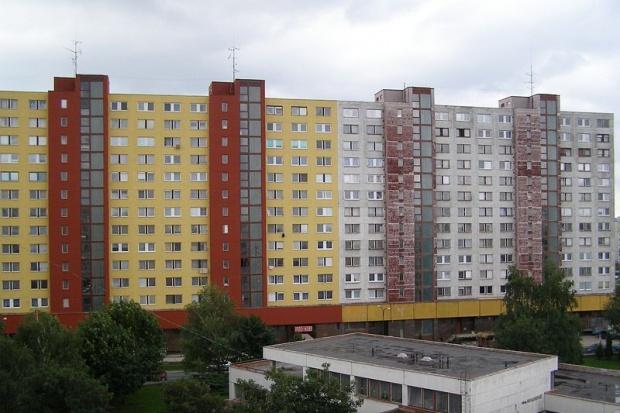Rząd chce uprościć dofinansowanie remontów budynków