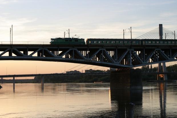 Deutsche Bahn: jesteśmy zainteresowani przewozami pasażerskimi w Polsce
