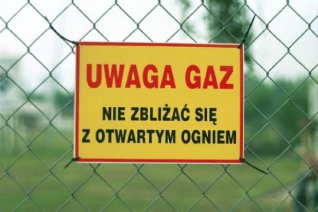 Dodatkowy gaz z Rosji pochodzi ze starego kontraktu
