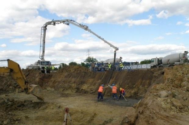 Były wykonawca stadionu we Wrocławiu opuści plac budowy