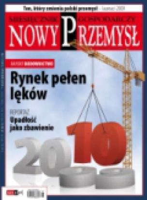 Nowy Przemysł 01/2010