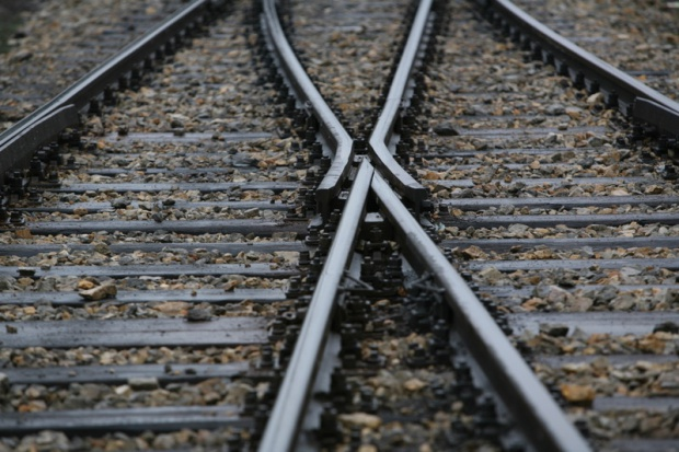 Śląskie - w stronę własnej kolei