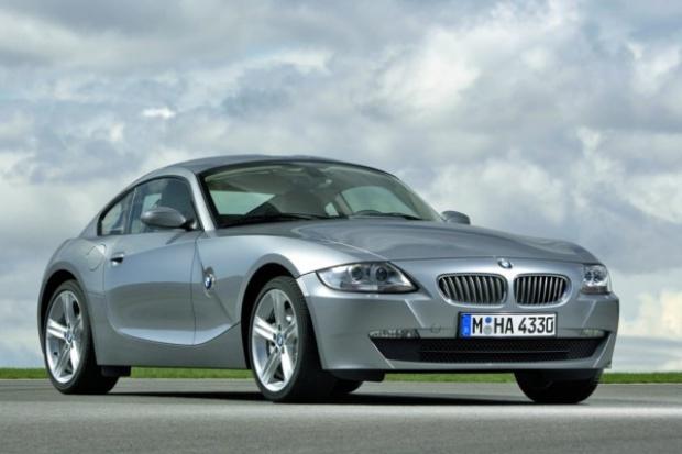 Kolekcjonerski BMW Z4 Coupe dla WOŚP