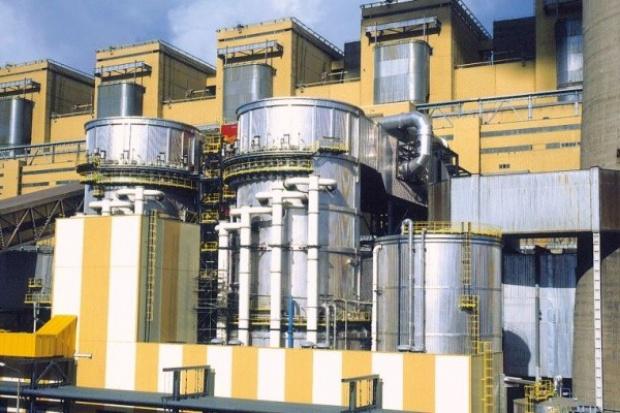Rafako buduje i modernizuje w Bełchatowie