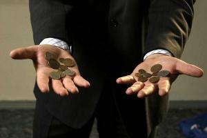 Blisko 700 polskich przedsiębiorstw nie przetrwało pierwszego roku kryzysu