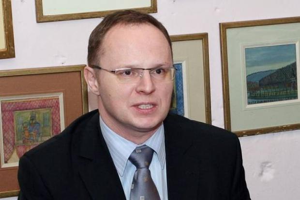 Marek Żołubowski, prezes zarządu Grupy Polska Stal: nie rezygnujemy z inwestycji