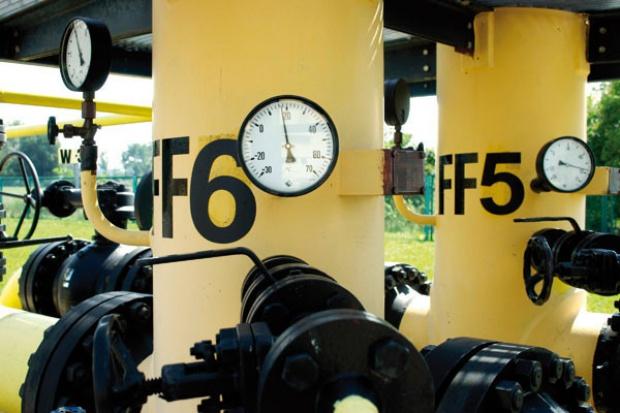 Resort gospodarki uruchomi strategiczne rezerwy gazu?