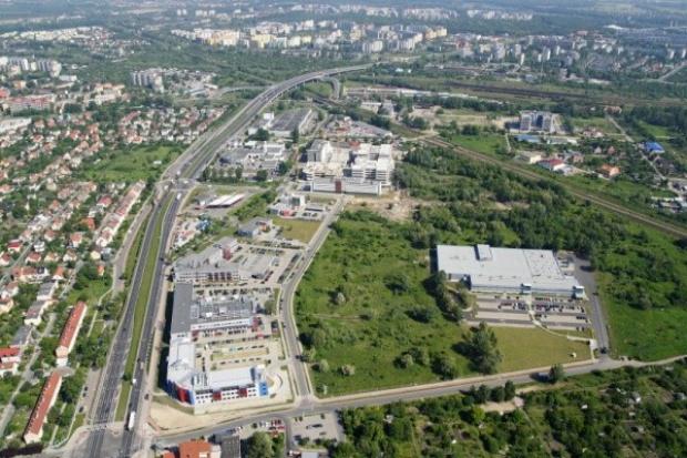 Wrocławski Park Technologiczny rozbuduje się za 110 mln zł