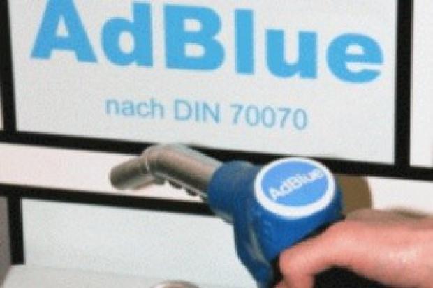 Przyszłość AdBlue to sprzedaż z dystrybutorów