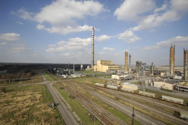 PGNiG poinformował Police o możliwości zmniejszenia dostaw gazu