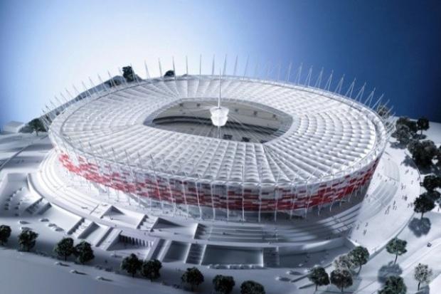 Podwykonawcy wkraczają na Stadion Narodowy