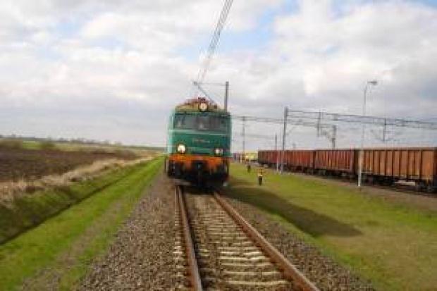 Szansa na pierwsze unijne pieniądze dla kolei