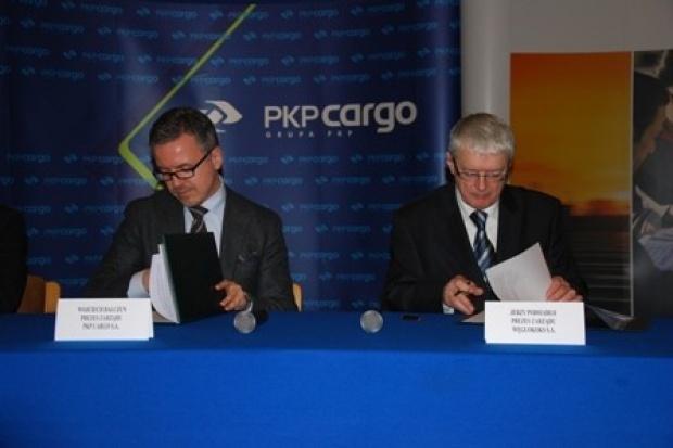 PKP Cargo przewiezie Węglokoksowi 26 mln ton węgla do 2013 roku