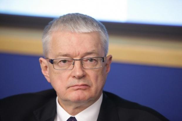 Jerzy Podsiadło, prezes Węglokoksu: chcielibyśmy zaistnieć w przemyśle okołogórniczym
