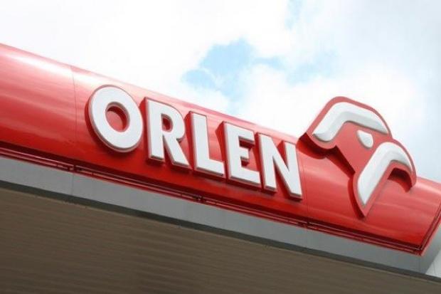 Coraz mniej stacji Orlenu