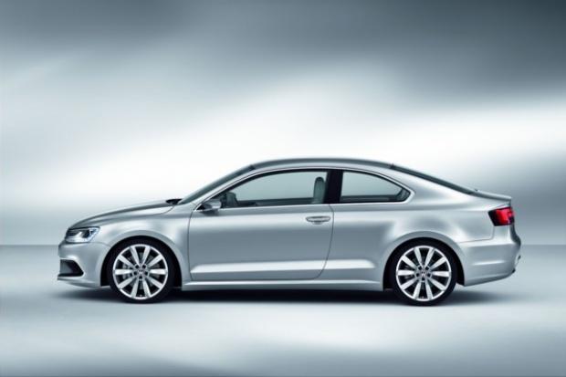 Całkiem nowy Volkswagen: hybrydowa premiera roku