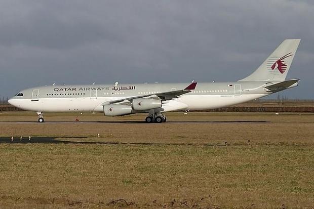Airbus dostarcza coraz więcej samolotów