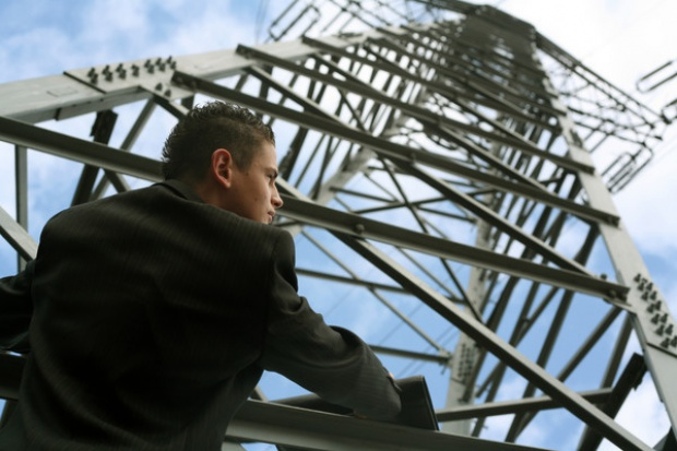 URE: ceny dystrybucji energii rosną, ale nieznacznie