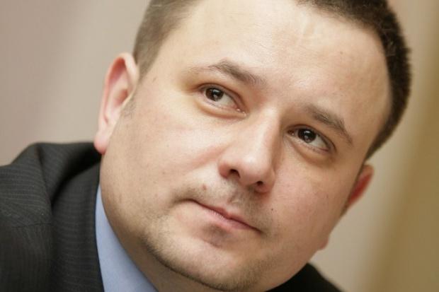 Mariusz Swora, URE: odbiorca energii to nie James Bond