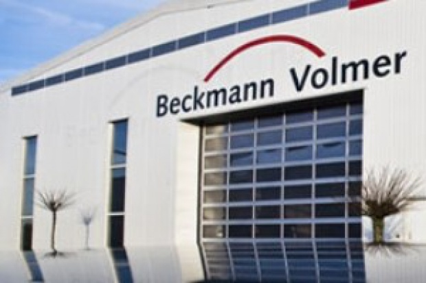 Beckmann und Volmer rozbuduje kompleks produkcyjny