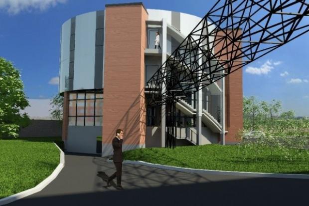 Powstaje infrastruktura Sosnowieckiego Parku Naukowo-Technologicznego
