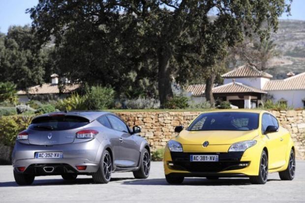 Trochę sportu pod strzechy .... od Renault