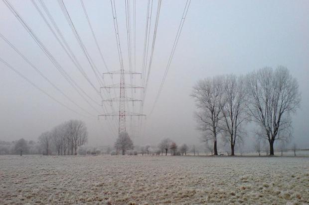 Tysiące Polaków wciąż bez energii