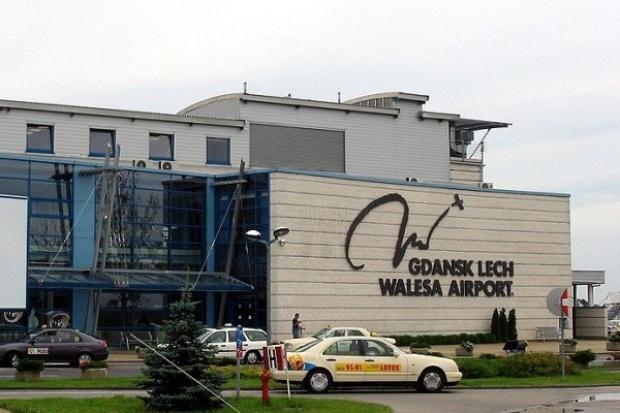 Skanska rozbuduje gdańskie lotnisko