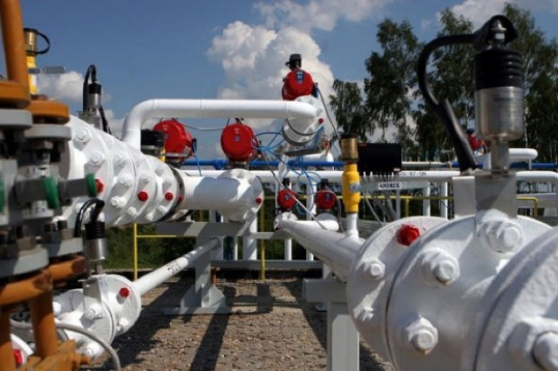 Powstanie rurociąg do importu LPG z Białorusi