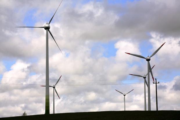 45 proc. energii w Polsce będzie pochodzić z wiatru?