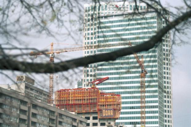 Reas widzi koniec kryzysu na rynku mieszkaniowym