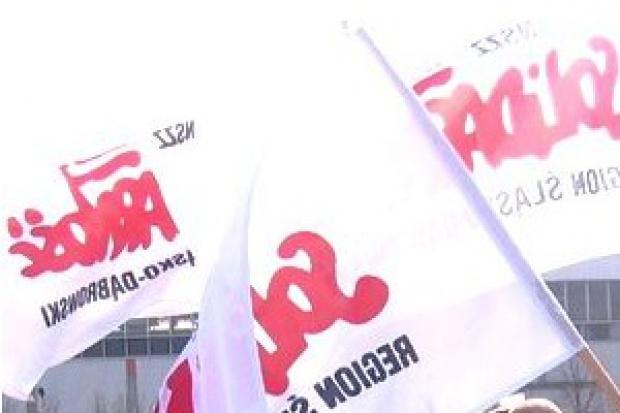"""""""Solidarność"""" w Fiacie zaczyna protesty"""