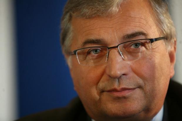 Andrzej Warzecha, wiceprezes spółki Polski Koks: rok 2010 będzie dobry dla koksownictwa